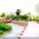 Openlegging Zenne Maximiliaanpark