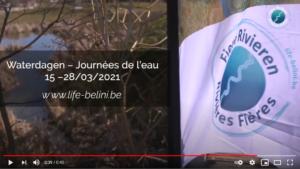 Fiere Rivieren - Rivières Fières campaign movie